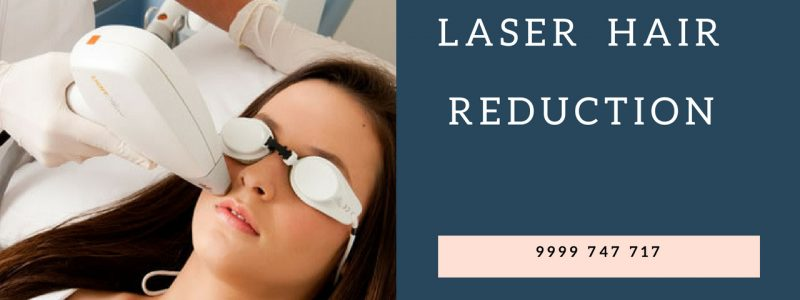 COST OF LASER HAIR REDUCTION